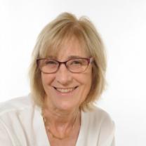 Ann Bauer